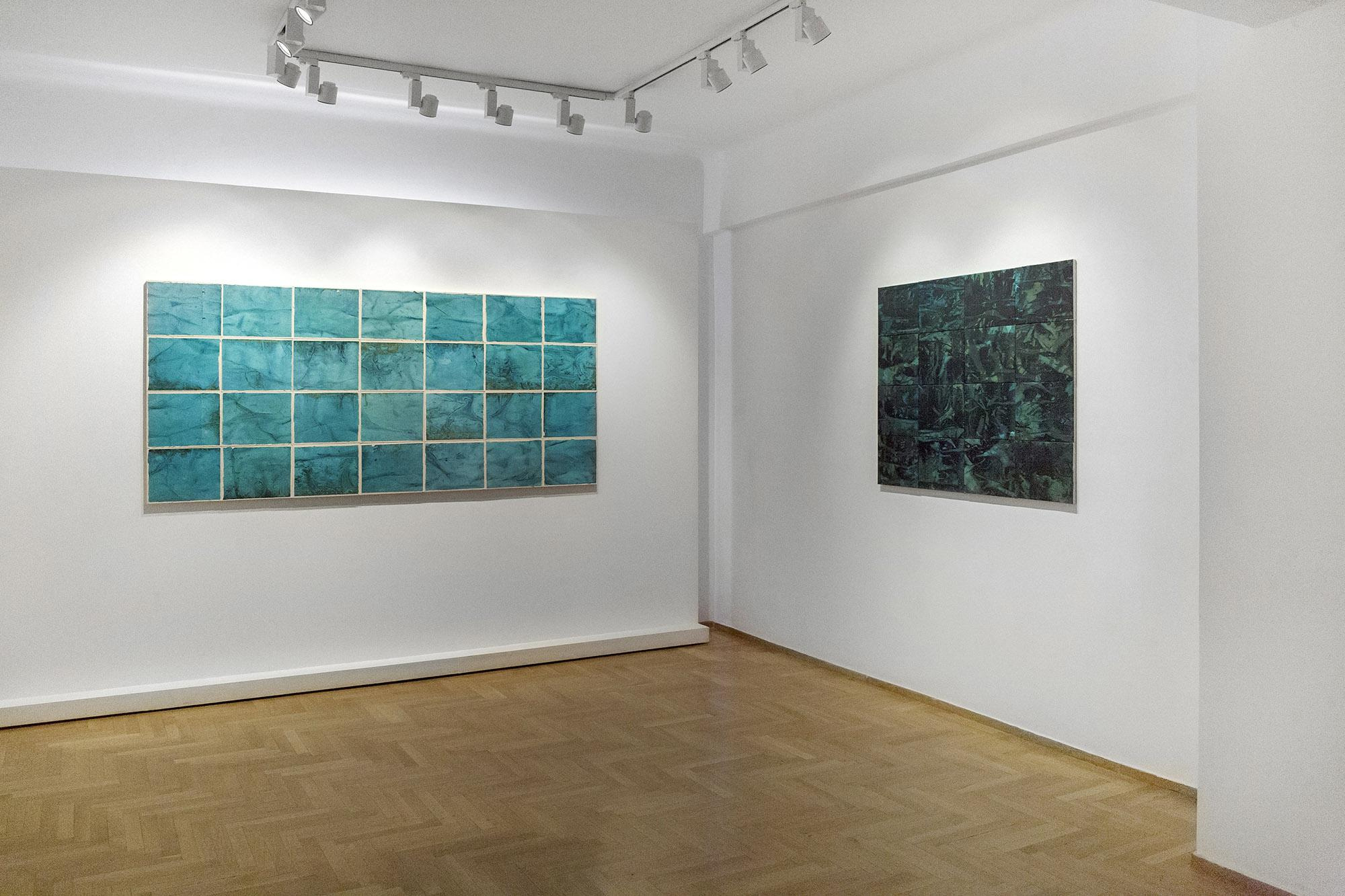 Giannis Michailidis / Polyptychs 2004 – 2014 - Image 0