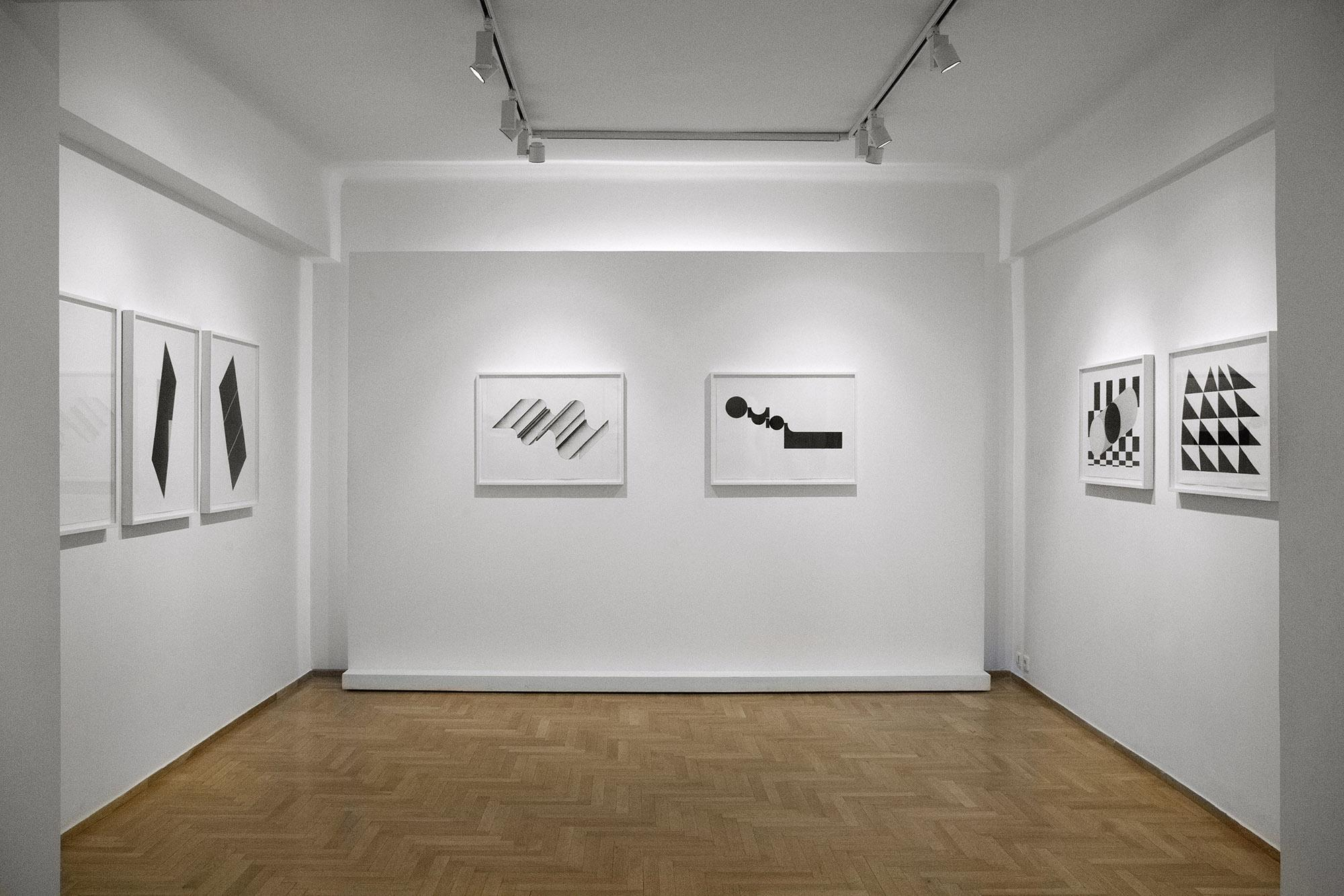 Ilias Koen / Solo show - Image 2