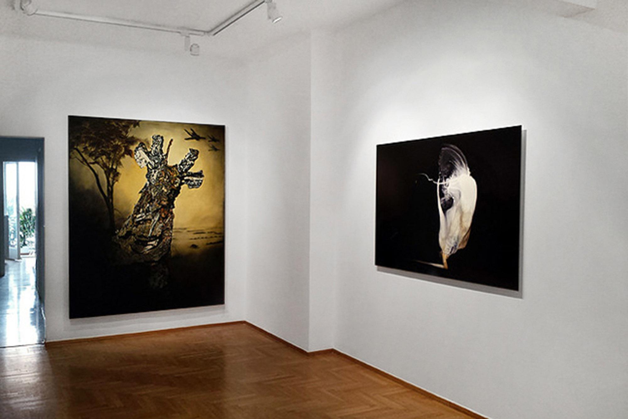 Chris Hawtin & Filippos Tsitsopoulos - Image 1