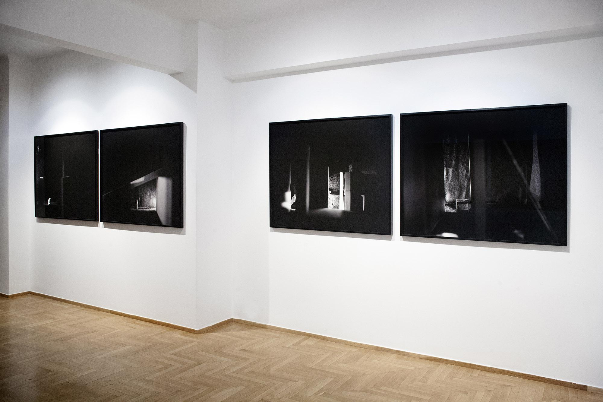 George Hajdimichalis / Details of a City and one Portrait - Image 2