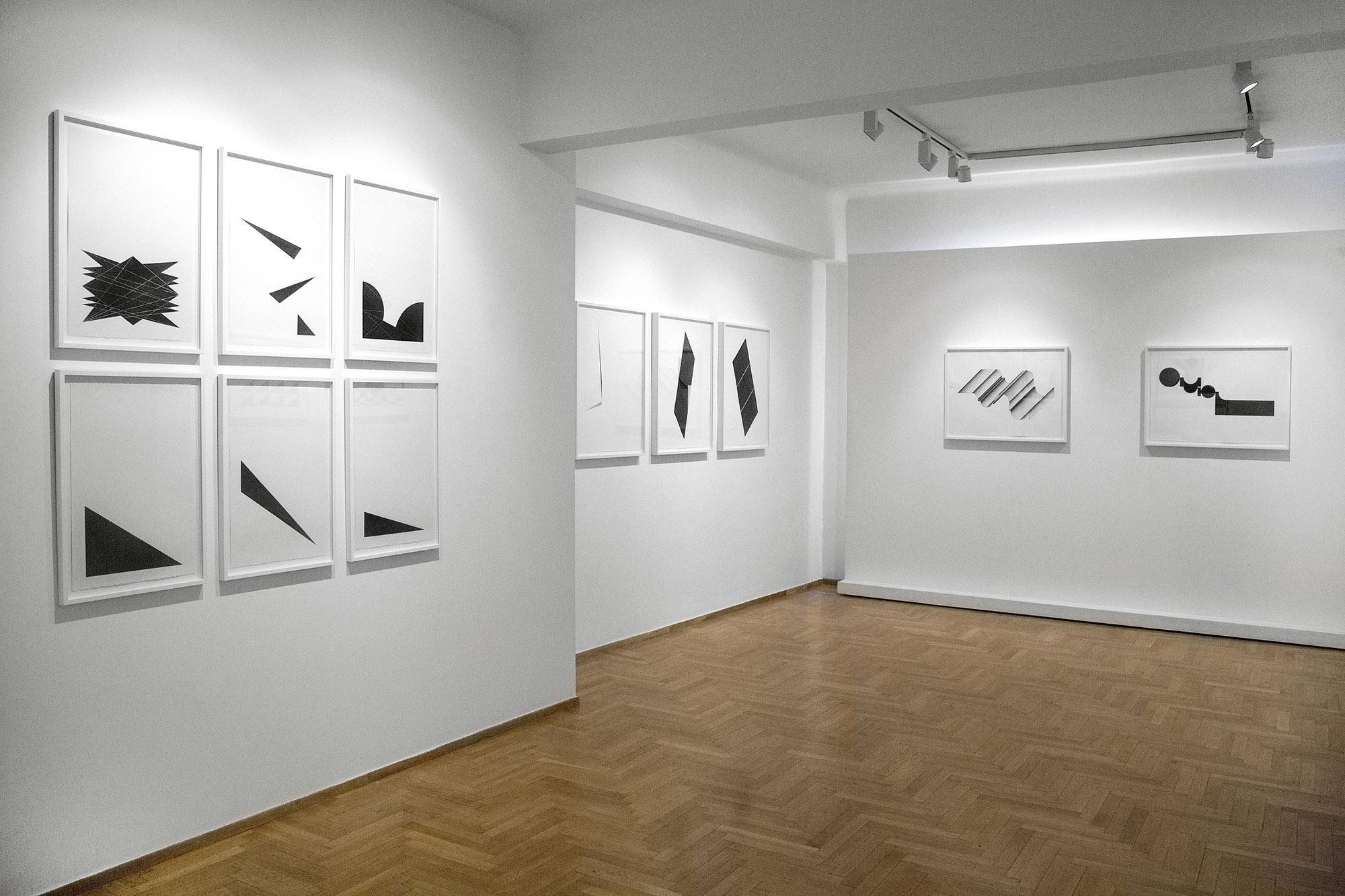 Ilias Koen / Solo show - Image 0