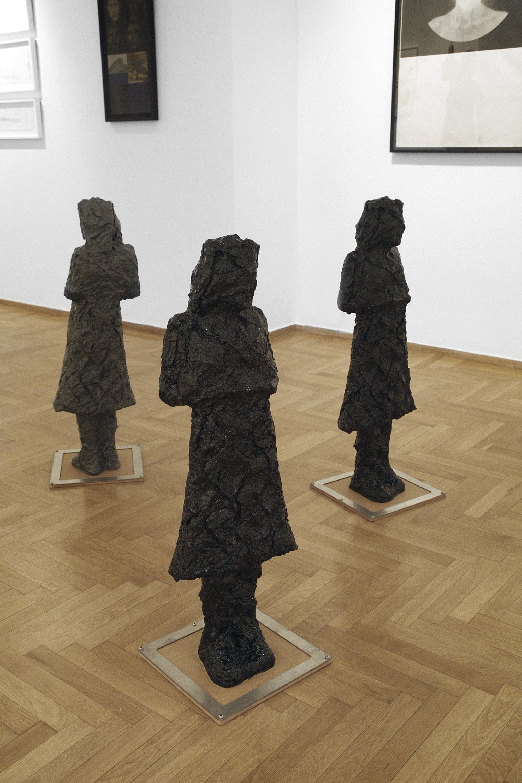 Leonidas Papadopoulos / Sculpture - Image 2