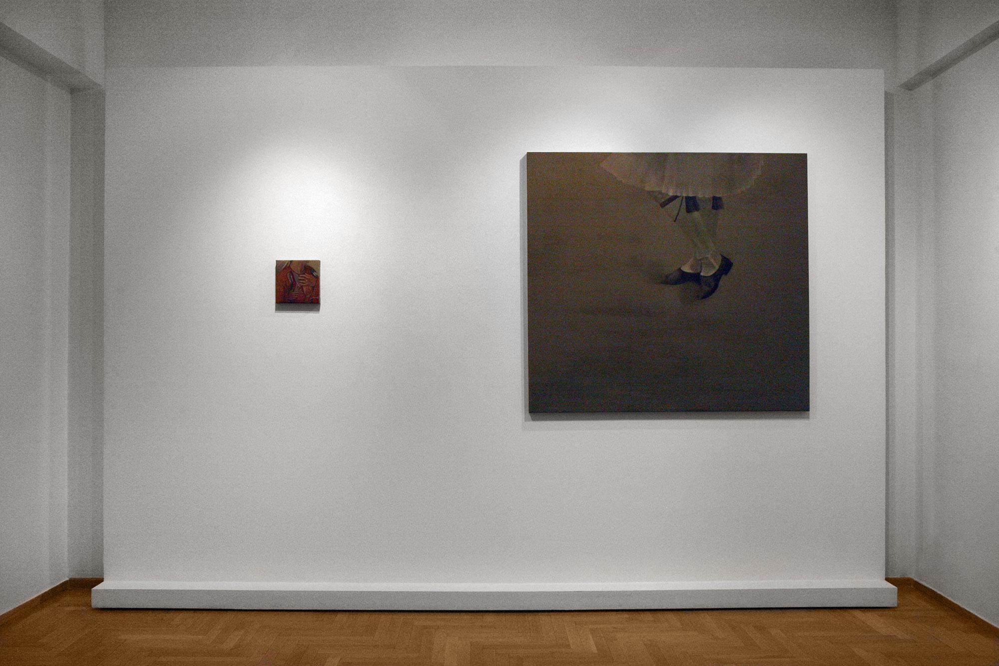 Vasilis Zografos / Missing - Image 2