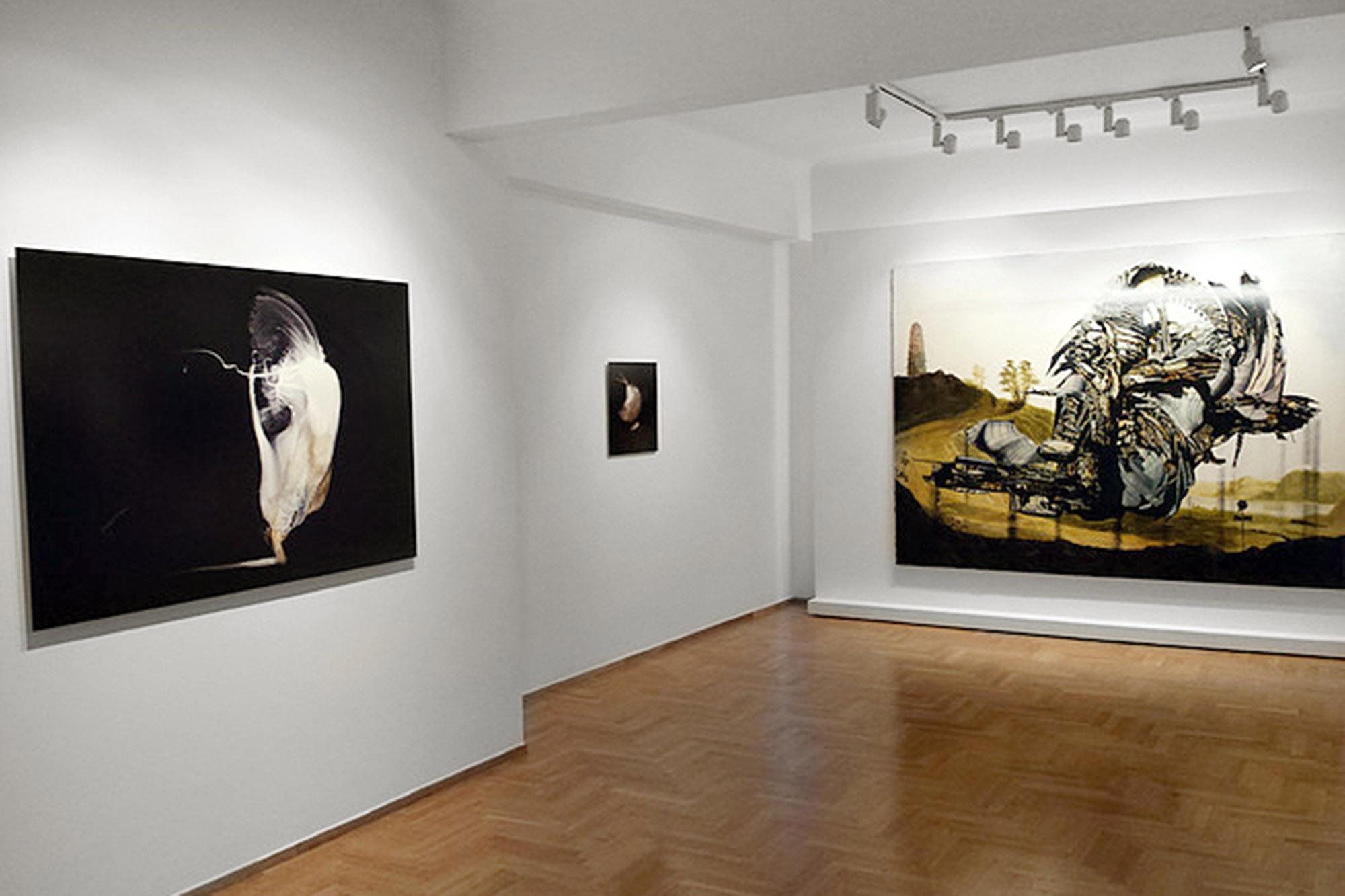 Chris Hawtin & Filippos Tsitsopoulos - Image 2