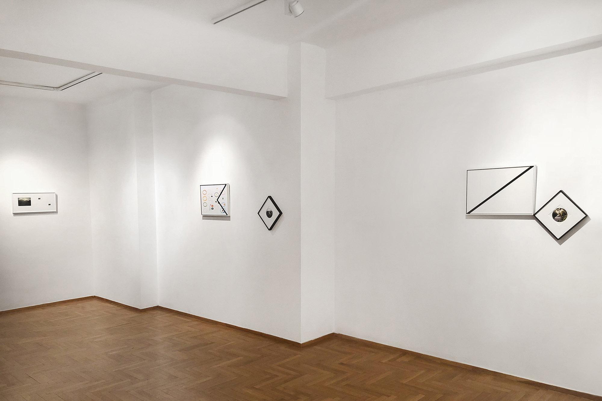 Apostolos Karastergiou / Five Spots Six - Image 1