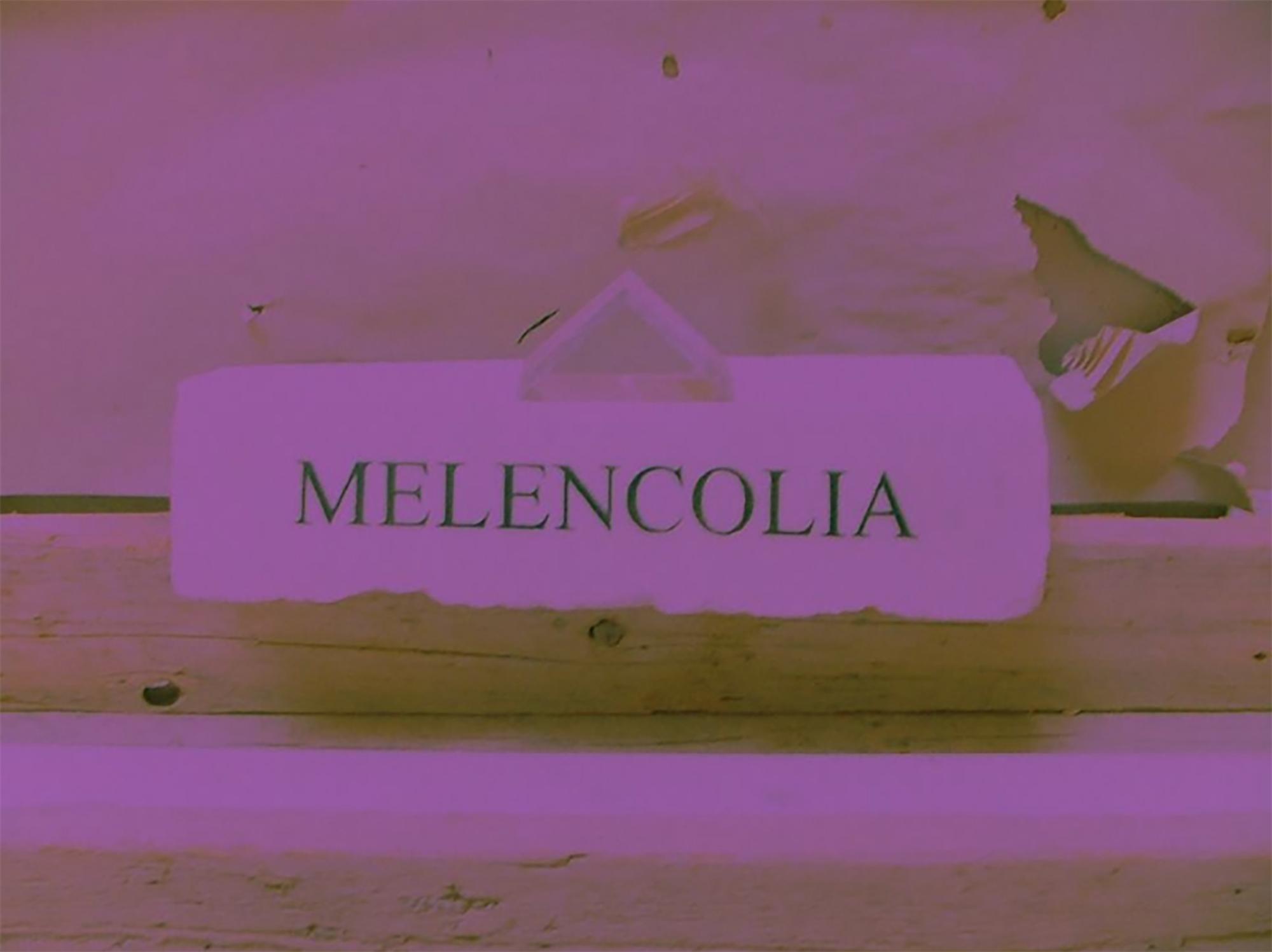 Panos Koulouras / Melencolia - Image 0
